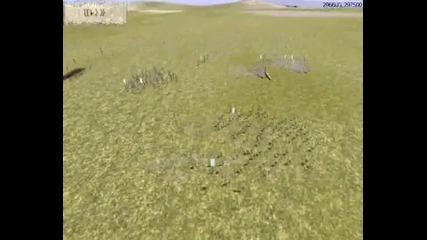 Rome Total War Online Battle #7 The Seleucid Empire Vs Armenia