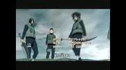 Naruto Shippuuden Opening 4