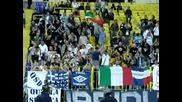 01.10. Lazio - levski