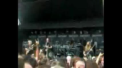 Nile @ Ozzfest Dallas 2007 - Ithyphallic.