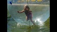 Надуваеми топки за ходене по вода за басейн 0887283151