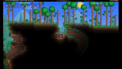 Terraria Epic Survival Epizod-12