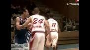 """Баскетбол: """"Лукойл Академик"""" се класира на полуфинал за Купата на България"""