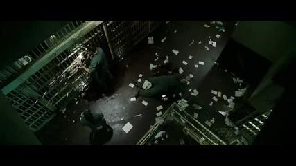 Watchmen / Пазителите (2009) Целия Филм със Бг Аудио и Кристално Качество