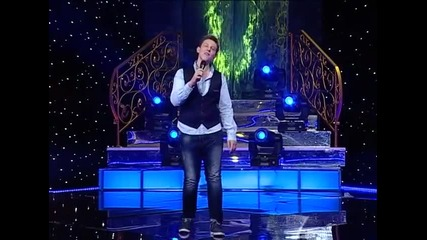 TONY PETRIC - NOC LJUBAVI(BN Music 2014 BN TV)
