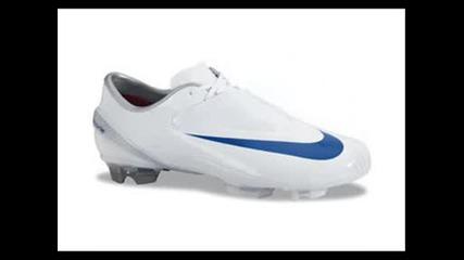 Nike butonki