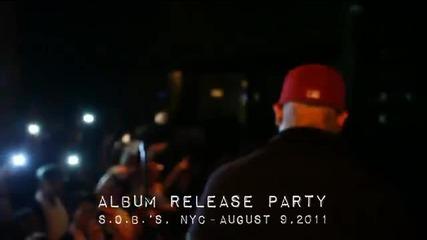 Royce Da 5'9'' feat. Eminem - Writers Block [ Official H D Video ]