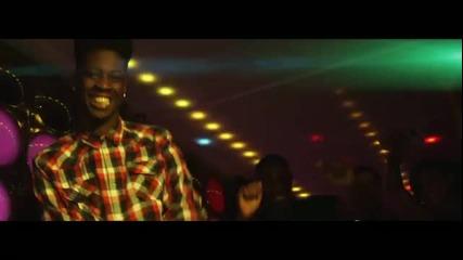 Ray Foxx featuring Lovelle - La Musica (официално видео)