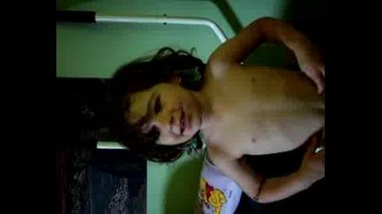 Бебе Ками - Авторско Изпълнение