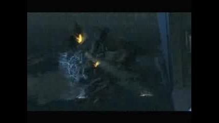 Краят На Crysis (със Звук)