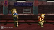 Mortal Kombat Secret Character Tryouts Ep.6