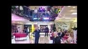 Angel Dimov - Plavusa - Novogodisnja zurka - (TvDmSat 2014)