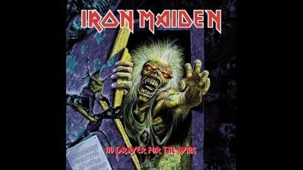 Iron Maiden - Run Silent Run Deep