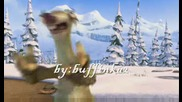 Ice Age 3:dawn of the dinosaurs - Funny |subs|