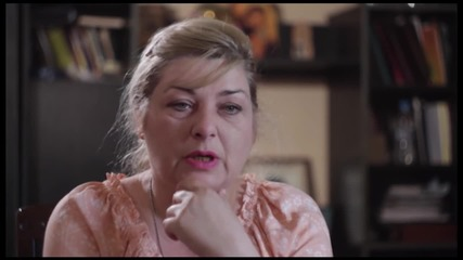 Priča o Mariji Serdar