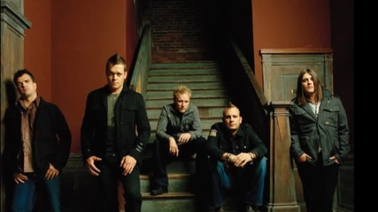 3 Doors Down - She don't want the world