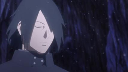Boruto - Naruto Next Generations - 124 [вградени български субтитри]