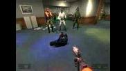 Пародия На Half - Life