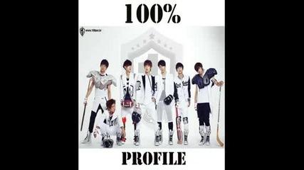 100 Band Profile