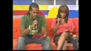 Memphis Bleek & Jay-z on 106 & Park (may 2005) Part 1