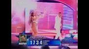 Мария Илиева И Графа Star Academy (Live)