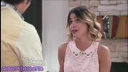 Violetta 3: Леон ревнува от Клемонт (еп. 76) + Превод