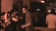 Cagatay Ulusoy dancing ♪♫ :))