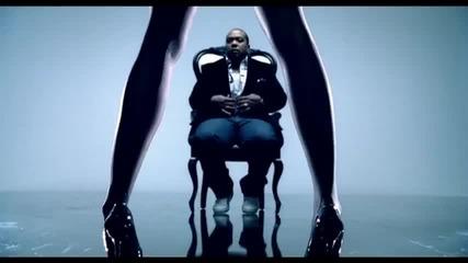Timbaland ft. Justin Timberlake - Carry Out