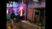Разрушаването На Къщата На Big Brother