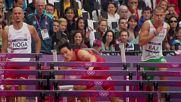 Katy Perry - Rise (nbc Olympics video)