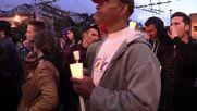 USA: San Francisco mourns Orlando nightclub shooting victims