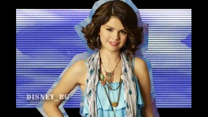 Selly Gomez - / - / - / - Blue ~ B A S S
