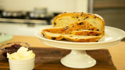 Сладък хляб | Джеймс Мартин
