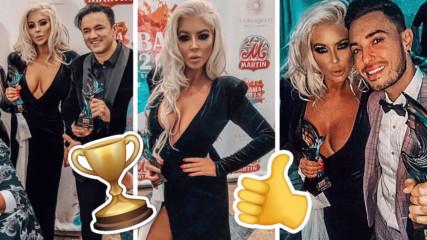 Андреа накара цяла България да се гордее! Певицата с огромно признание