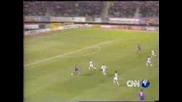 Barcelona - Ronaldo - Compostela