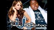 Jojo Vs. Sean Kingston - Beautiful Girl