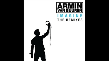 Armin van Buuren ft. Bt-these silent hearts ( Ralphie B remix) full