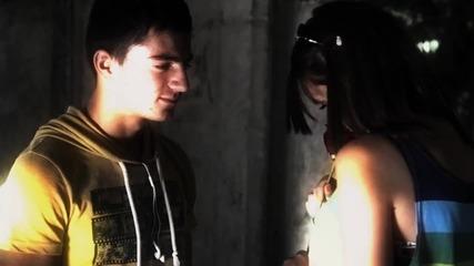 Релсите На Младостта -(късометражен филм)