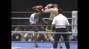 K-1 World Grand Prix 1995 Ernesto Hoost vs John Kleijn