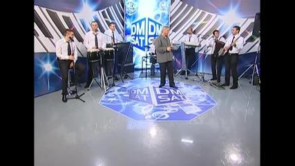 Zoran Kalezic - Moj zivot je moje blago - (LIVE) - Sto da ne - (TvDmSat 2009)