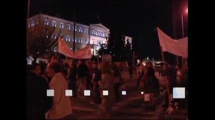 Няма още споразумение между гръцкото правителство и международните кредитори