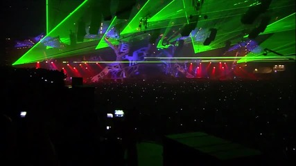 Qlimax 2009 - Noisecontrollers *hd sound*