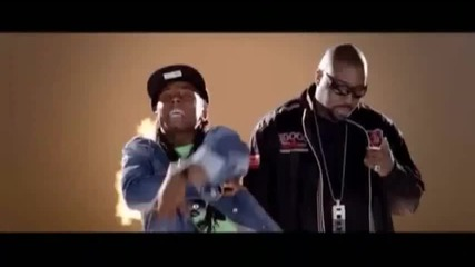 Trae feat Lil Wayne and Rick Ross- Inkredible (dirty Uncensored Version)