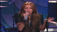 Hannah Montana Forever - Wherever I Go - Music Video With Lyrics Hd