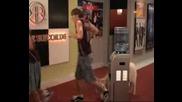 Big Time Rush ( Сезон 1 - Епизод 4 ) ( Бг Аудио )