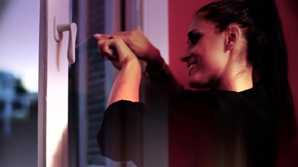 Румънско 2011 Mattyas ft Kristina Secret love (greek clip) +превод
