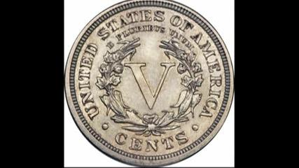 Монета от 1913 година беше продадена за над 3 млн. долара