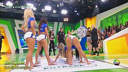 Секси Бразилска игра!
