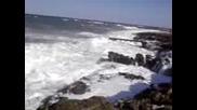 Големи вълни в Кипър