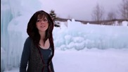 Adele f.t Lindsey Stirling - Set Fire To The Rain & Crystallize
